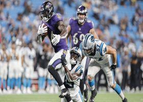 Ravens' top plays vs. Panthers | Preseason Week 2