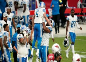 Matt Prater drills 39-yard field goal for walk-off win