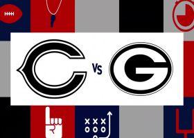 Bears-Packers score predictions in Week 12 | 'GameDay View'