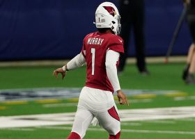 Can't-Miss Play: Kyler Murray launches 80-YARD TD bomb to Christian Kirk