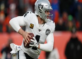Will Raiders be a playoff team in 2020? Casserly weighs in