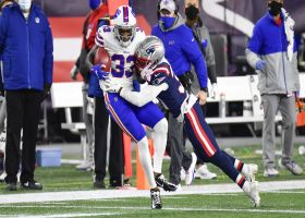 Fake punt! Bills catch Pats sleeping with creative fourth-down call