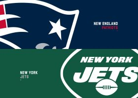 Pats vs. Jets: Which team needs to be more aggressive in free agency?
