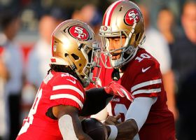 Two San Francisco 49ers poised for big comeback seasons in 2019