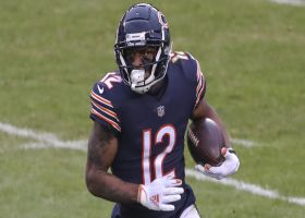 Rosenthal: Two WRs who could be 'tag-and-trade' candidates