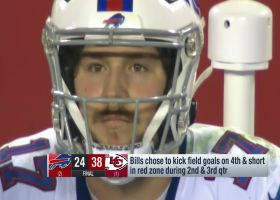McDermott, Allen reflect on AFC championship loss, look forward to future