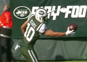 Kearse makes impressive one-handed grab