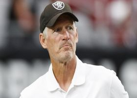 Trotter: Raiders' inclination to defy mock drafts hasn't worked out so far