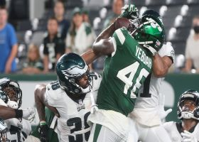 Can't-Miss Play: Morgan's Hail Mary ends in clutch, contested TD grab by Yeboah