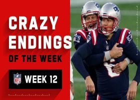 Crazy endings of the week | Week 12