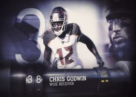 'Top 100 Players of 2020': Chris Godwin | No. 38