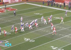 True View: Best plays from AFC Championship Game