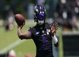 What the Ravens must do to make '21 a success   'GMFB'