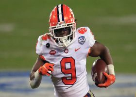 Battista: Urban Meyer envisions Percy Harvin-type role for Travis Etienne