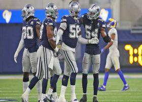 Rapoport: Aldon Smith halfway to reaching a $500K sack incentive for Cowboys