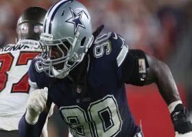 Rapoport: DeMarcus Lawrence 'expected back by November' after broken foot, surgery