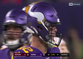 Redskins vs. Vikings highlights | Week 8