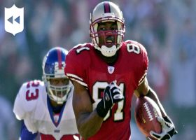 Legends of the Playoffs: Terrell Owens' epic 2002 wild card performance