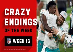 Crazy endings of the week | Week 16
