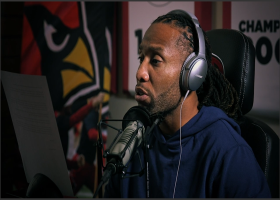 Larry Fitzgerald urges America to get out and vote