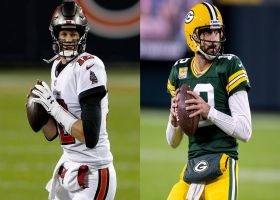 Baldy, Bucky offer scouts' perspective on Brady-Rodgers clash