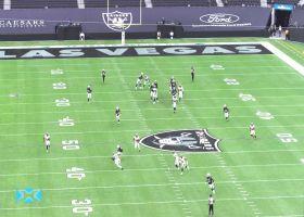 True View: Tom Brady leads Bucs to win in Las Vegas
