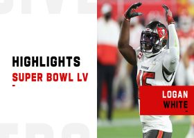 Devin White's best plays from strong win | Super Bowl LV