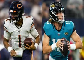 Jones, Carr highlight the most anticipated storylines entering Week 1