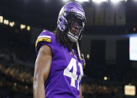 Pelissero: Vikes turned down trade offers for Anthony Harris