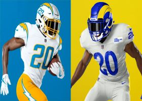 Rams vs. Bolts: Which L.A. team will have better look in '20?