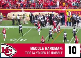 Mecole Hardman's top 10 plays | 2019 season