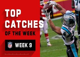 Top catches of the week | Week 9