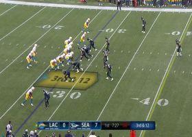 Chargers' top plays vs. Seahawks | Preseason Week 3