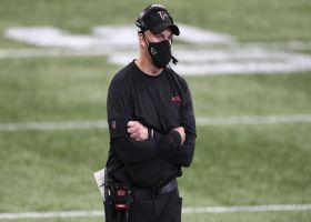 Pelissero: Cowboys hire Dan Quinn to fill defensive coordinator role