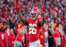 Damien Williams opting out of 2020 NFL season