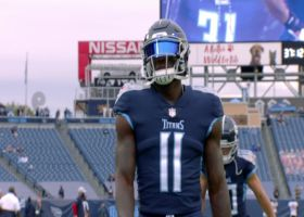 The Bur-Lesson: Why A.J. Brown is among the NFL's elite WRs