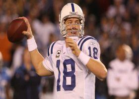 Peyton Manning introduced as 2021 Hall of Fame modern-era semifinalist