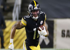 Kurt Warner, Michael Irvin break down young Steelers WR corps