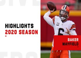 Baker Mayfield highlights | 2020 season