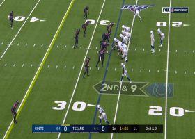 Jonathan Williams' best plays vs. Texans | Week 12