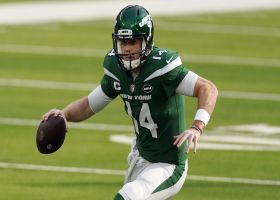 McGinest: Jets should build around Darnold instead of replacing him