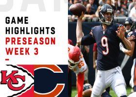 Chiefs vs. Bears highlights | Preseason Week 3