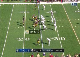 Colts vs. Steelers highlights | Week 9