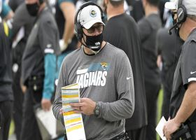 Rapoport: Todd Wash among three Jags coaches ruled out for Week 12 vs. Browns