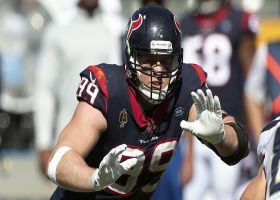 Charley Casserly breaks down what J.J. Watt brings to the Cardinals