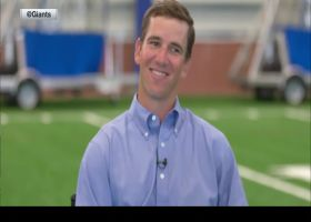 Eli Manning trolls Tom Brady with Super Bowl joke