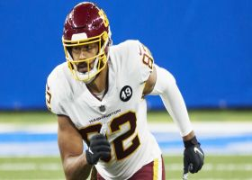 Kimmi Chex's Top 3 fantasy waiver-wire targets for Week 11