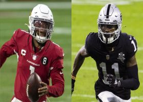 'GMFB' crew debates best all-around athlete in the NFL