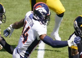 Rapoport: Courtland Sutton out for rest of 2020 with torn ACL