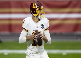 Rapoport: Alex Smith officially listed as questionable for Week 17